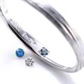 [指輪の内側に青い宝石][香川]