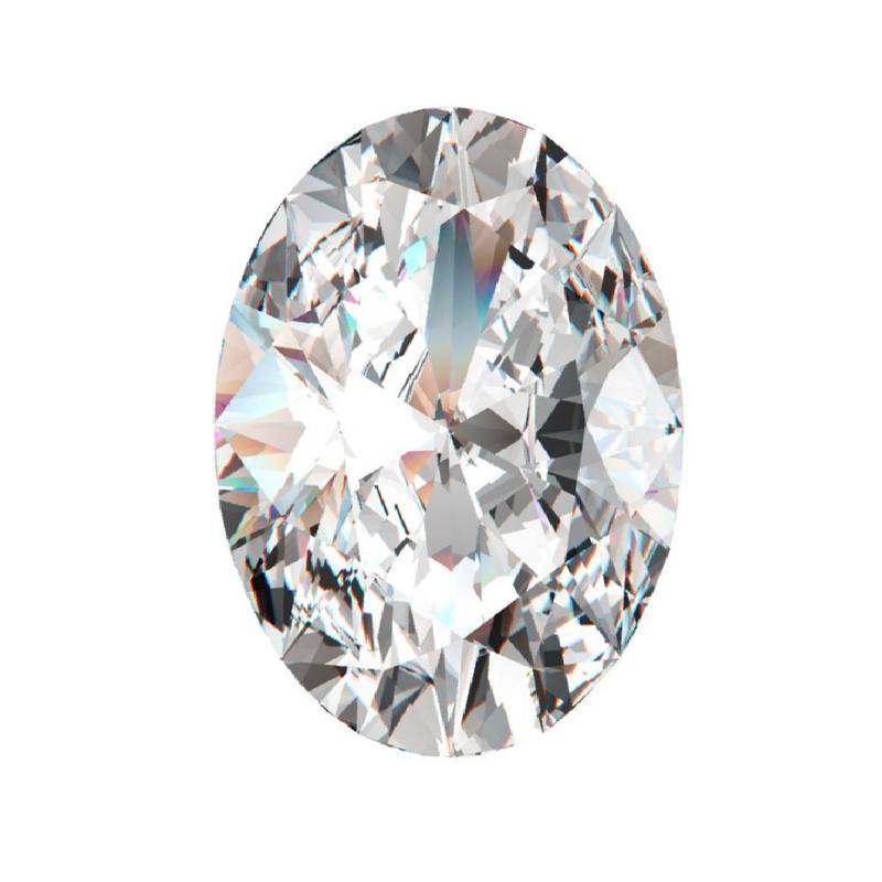 [オーバルカット][ダイヤモンド]