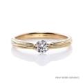 [大阪][梅田][人気][アンティーク][エンゲージ][リング][マリッジ][結婚指輪][婚約指輪][ゴールド]