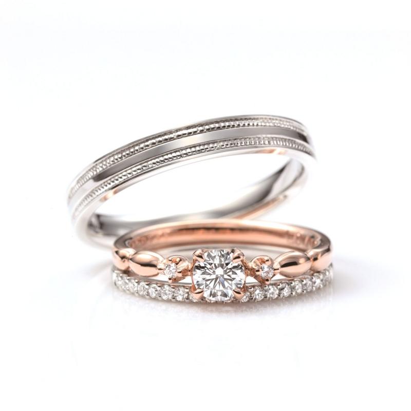 [高松][結婚指輪][婚約指輪][オーダー]