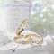 [ルクアイーレ][新作][結婚指輪][婚約指輪][人気][新作][ゴールド]