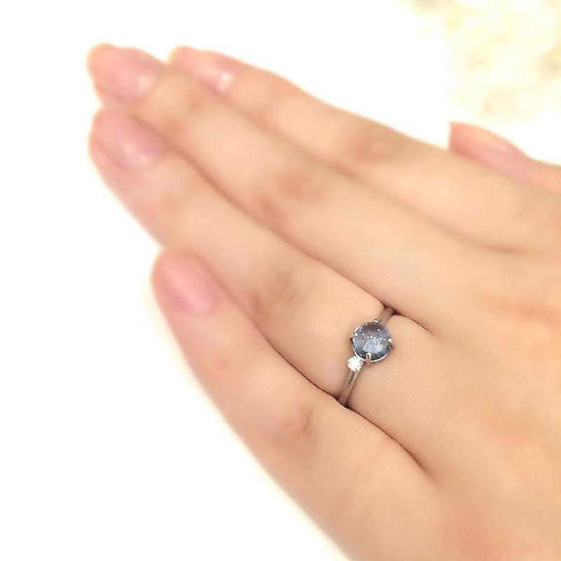 [指輪][スタイリング][お手本]