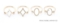 [ルクアイーレ][プレゼント][人気][新作][ブレスレット][リング][ゴールド][ダイヤモンド][フラウ]