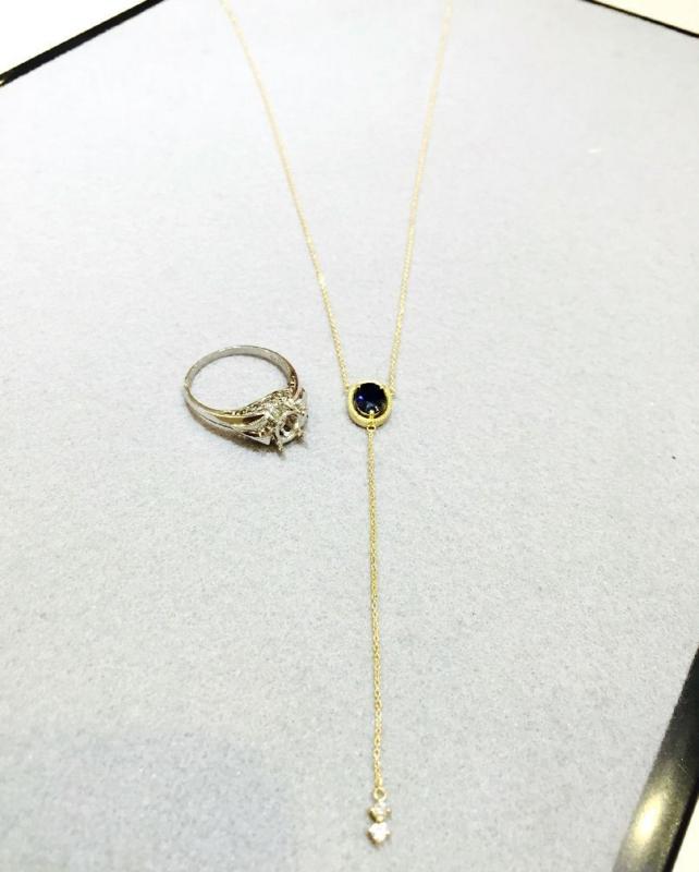 [リフォーム][ジュエリー][高松][ネックレス][おススメ]