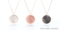 [ルクアイーレ][大阪][梅田][プレゼント][人気][贈り物][ネックレス][ピアス][新作][シェル]