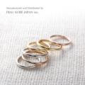 [高松][結婚指輪][マリッジリング][プラチナ][ピンクゴールド][イエローゴールド][ホワイトゴールド]