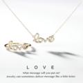 [Love][高松][かわいい][指輪][ネックレス]