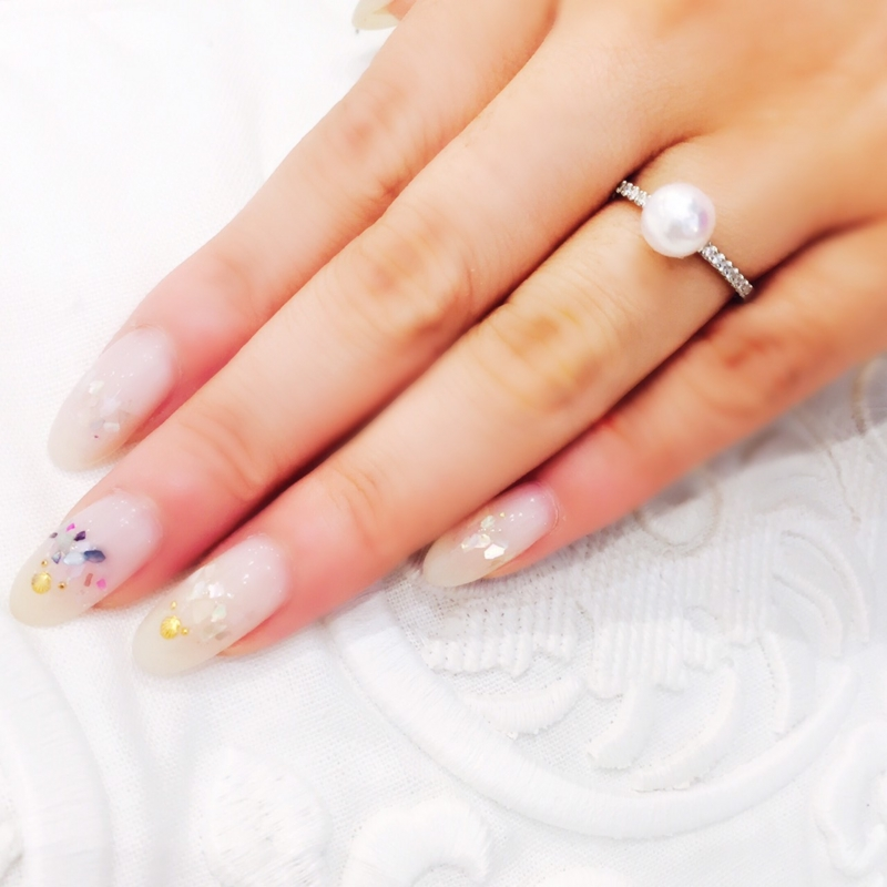 [真珠の指輪][高松]