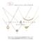 [大阪][梅田][ルクアイーレ][婚約指輪][結婚指輪][ネックレス][リング][ピアス][プレゼント][贈り物]