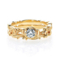 [engage][ring][antique][リング][アンティーク][婚約指輪][結婚指輪][セットリング][ダイヤ]