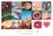 [大阪][梅田][ルクアイーレ][クリスマスプレゼント][ノベルティ][ランチバッグ][カレンダー][ブランケット][クリスマスジュエリー][限定]
