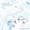 [大阪][梅田][ルクアイーレ][クリスマス][プレゼント][ジュエリー][人気][ネックレス][リング][ピアス]