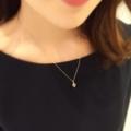 [ダイアモンド][ネックレス][クリスマス]