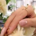 [クリスマス][ダイアモンド][指輪]