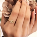 [クリスマス][プレゼント][指輪]