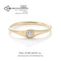 [高松][人気][ゴールド][婚約指輪][結婚指輪]