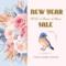 [大阪][梅田][ルクアイーレ][新春][初売り][セール][福袋][ルクア][ジュエリー][ネックレス]
