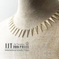 [IJT2017][国際宝飾展][ベストドレッサー][西内まりあ]