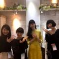 [中条あやみ][ジュエリーベストドレ][IJT2017][指輪]