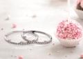 [バレンタイン][ペアリング][ペアジュエリー][指輪][おそろい]