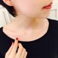 [ダイアモンド][ネックレス][人気]