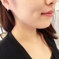 [高松][ネックレス][ピアス][人気][西内まりや]