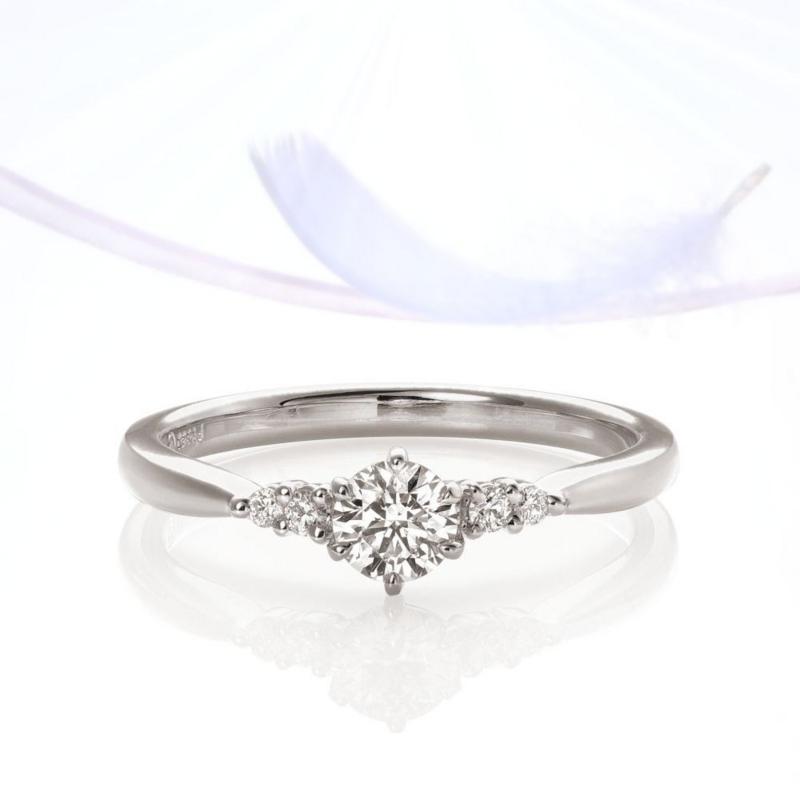 [エンゲージリング][高松][婚約指輪]