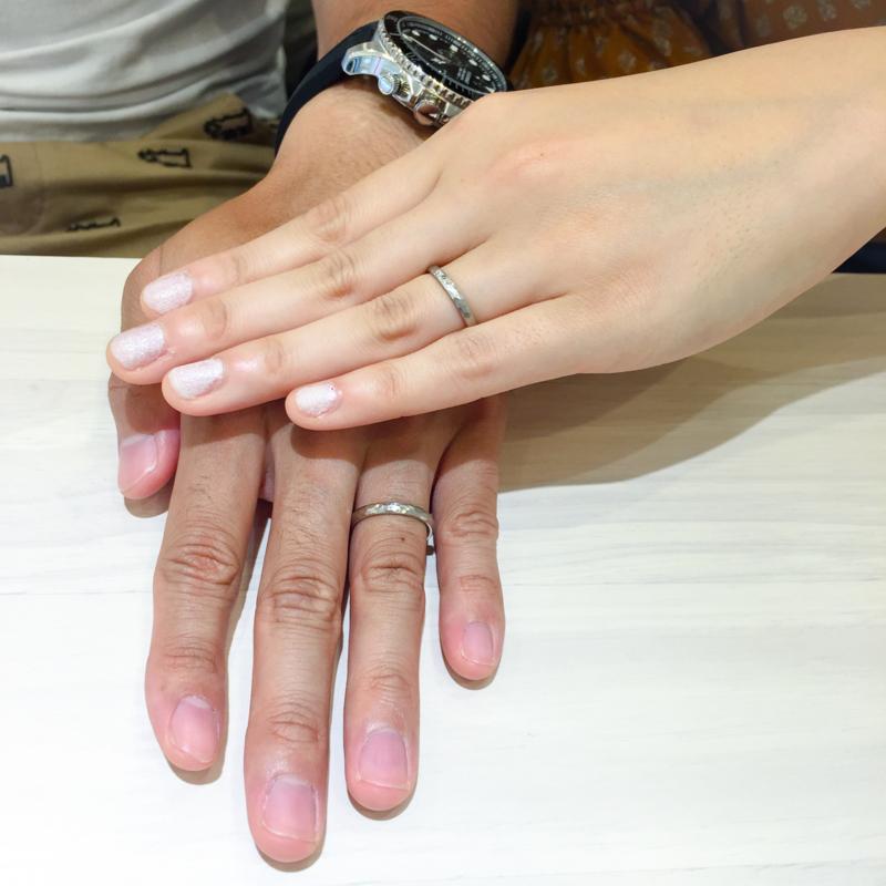 [FRAUKOBE][フラウコウベ][結婚指輪][マリッジリング][指輪]