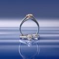[高松][婚約指輪][人気][新作][シンプル]
