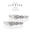 [高松][結婚指輪][新作][夏]