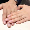 [結婚指輪][マリッジリング][オリジナル][ハンドメイド][手作り][おしゃれ]