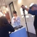 [商店写真][店舗撮影][京都][ブルードア][ジュエリー撮影]