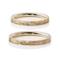 [結婚指輪][京都][矢絣][和柄]