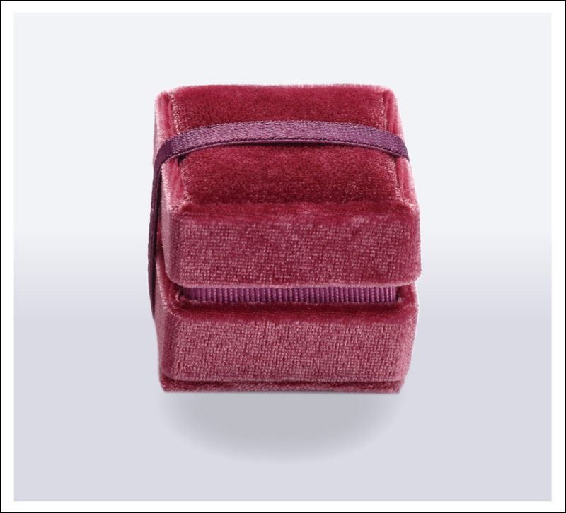 [リングボックス][可愛い][ジュエリーボックス][宝石箱][可愛い][京都][ピンク]
