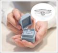 [リングボックス][可愛い][ジュエリーボックス][宝石箱][可愛い][京都][指輪][プロポーズ]