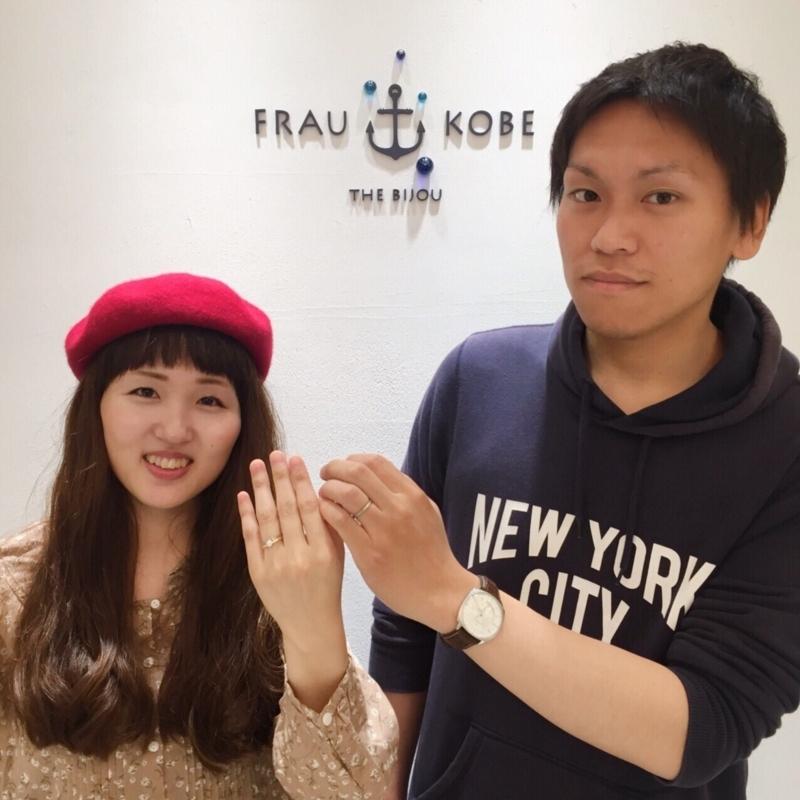 [香川][オーダーメイド][結婚指輪][婚約指輪]