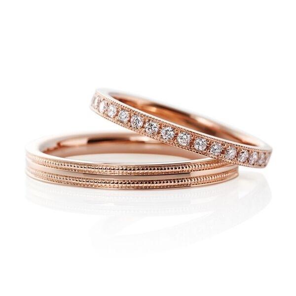 [結婚指輪][婚約指輪][可愛い][ティアラ]