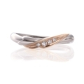 [桜結婚指輪][さくらマリッジリング]
