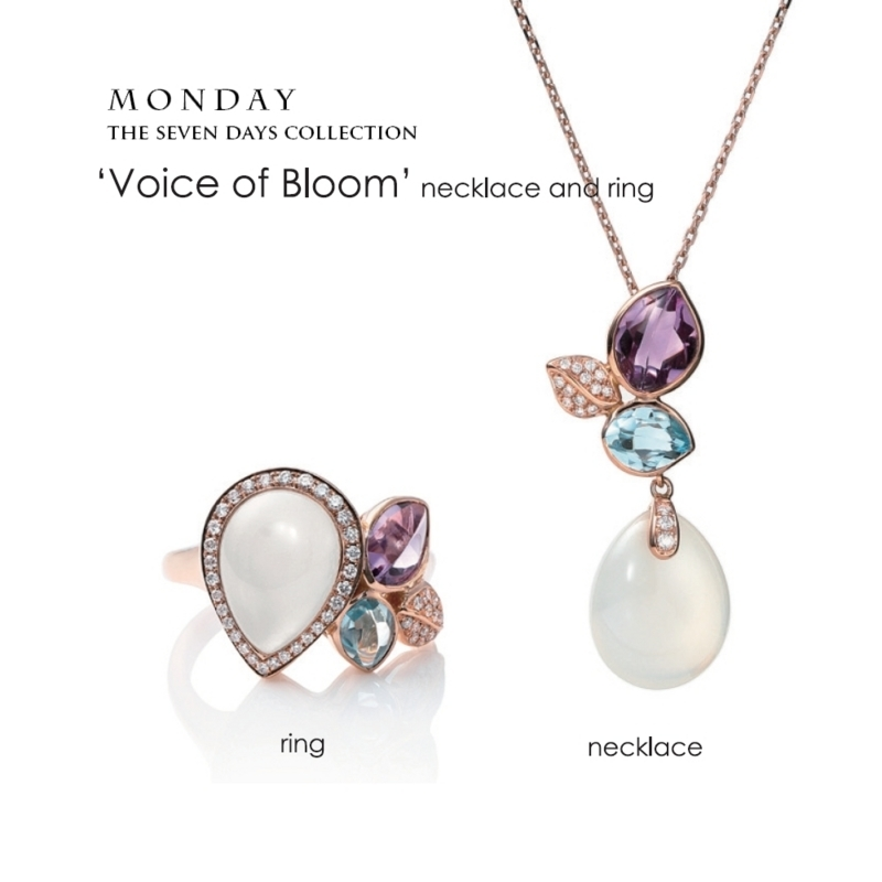 [ジュエリー][京都][ネックレス][指輪][リング][新作]