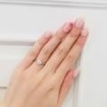[京都][ジュエリー][ネックレス][ピアス][お花][プレゼント]