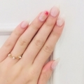 [パール][ネックレス][リング][指輪][母の日]