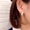 [パール][ピアス][リング][セール][ジュエリー]