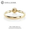 [結婚指輪][婚約指輪][香川][]セットリング][ゴールド]