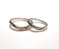 [刻印][結婚指輪][オリジナルリング]2018.8.15.3