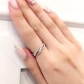 [ハイジュエリー][京都ジュエリー][ダイヤモンドリング]