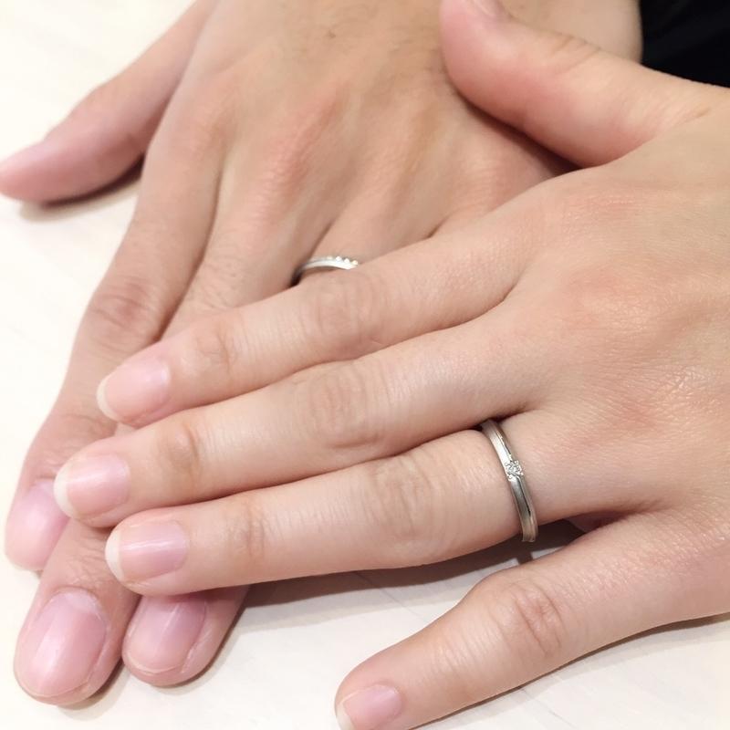 [マリッジリング][結婚指輪][ブライダルリング][高松][人気]