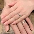 [高松][結婚指輪][人気]