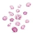 [ピンクダイアモンド][春リング][結婚指輪][婚約指輪][高松][エンゲージリング]