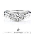 [結婚指輪][マリッジリング][重ね着け]