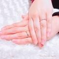 [結婚指輪手作り][京都指輪][ハンドメイド]